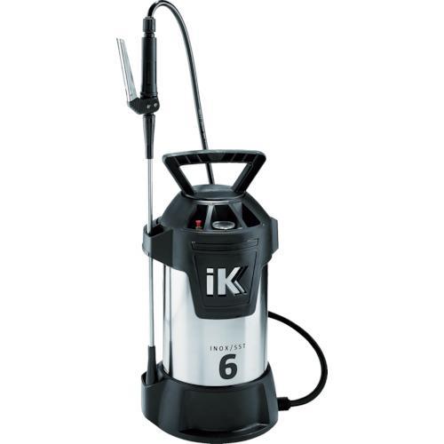 Goizper社 iK 蓄圧式噴霧器 INOX/SST6 (83273)