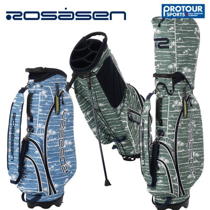 ROSASEN ロサーセン スタンドキャディバッグ 046-19200