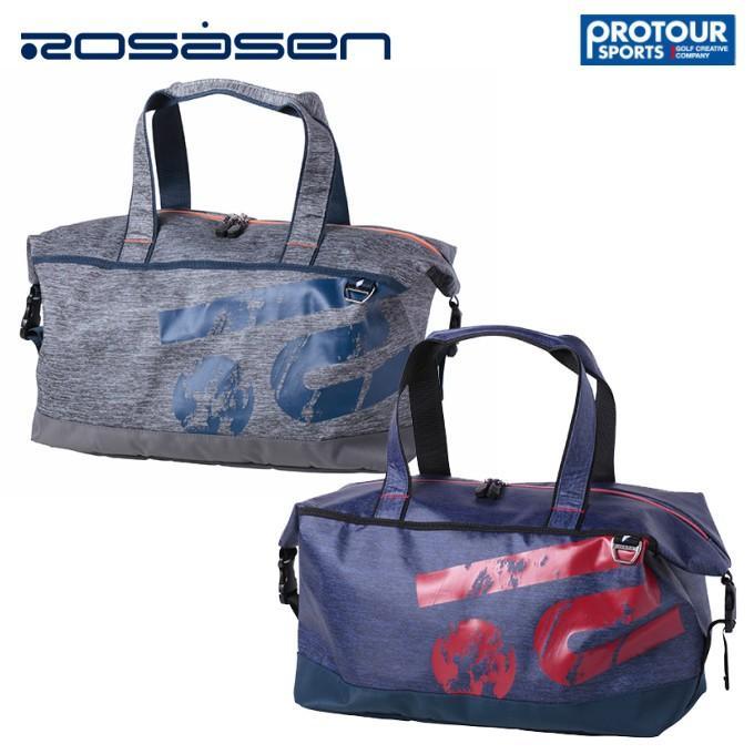 ROSASEN ロサーセン ボストンバッグ RSB005