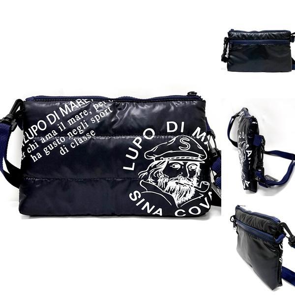 シナコバ ¥11000+税[F] ショルダー バッグ サコッシュ キルティングモデル メンズ/レディース 20911023      sc KNf m 20277006|proud|02