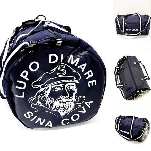 シナコバ ¥16000+税 [F] ドラム ショルダー バッグ メンズ アイコン×ロゴプリントデザイン 90901008                 scTCfm 19277030 proud 02