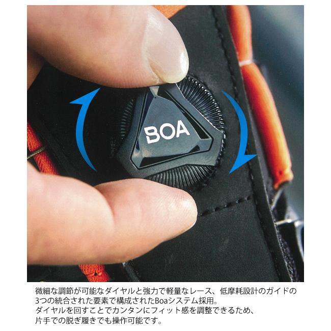[即納]アシックス 安全靴 限定色 1271A029 asics ウィンジョブ CP209 Boa  新作 限定カラー(送料無料※一部地域を除く)|proues|08