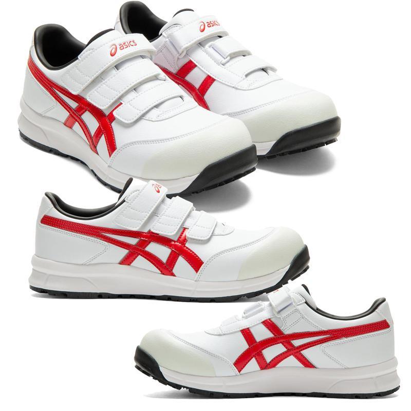 アシックス 安全靴  FCP301 asics ウィンジョブ CP301 マジック 2021新色(送料無料※一部地域を除く)メーカー在庫・お取り寄せ|proues|05