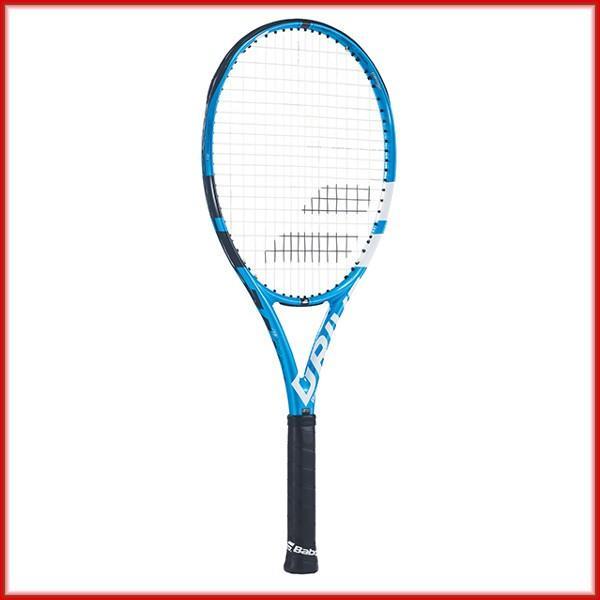 送料無料◆Babolat◆2017年12月発売◆ピュアドライブ107 BF101347 硬式テニスラケット バボラ