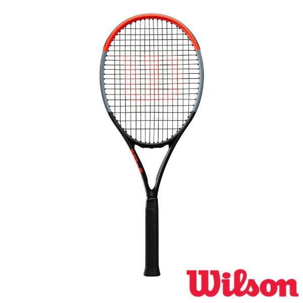 送料無料◆Wilson◆2019年2月発売◆CLASH 100 TOUR WR005711S 硬式テニスラケット ウィルソン