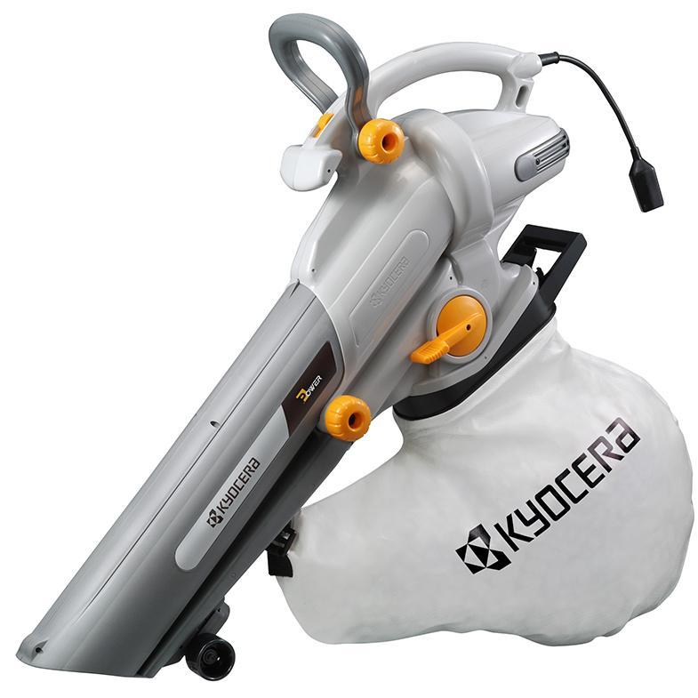 リョービ電動工具 ブロアバキューム RESV-1500