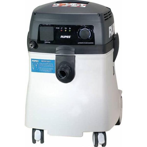ルペス電動工具 エアツール連動乾湿両用集塵機 S145EPL