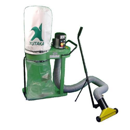 ユタカ電動工具 木工用集塵機