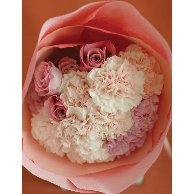 【来店受取限定】プアラニおまかせ花束 3000円|pualani-flowers