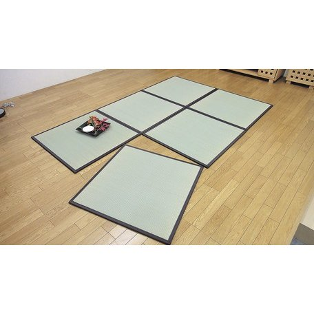 純国産ユニット畳3畳(6枚)164×248 送料無料 日本製