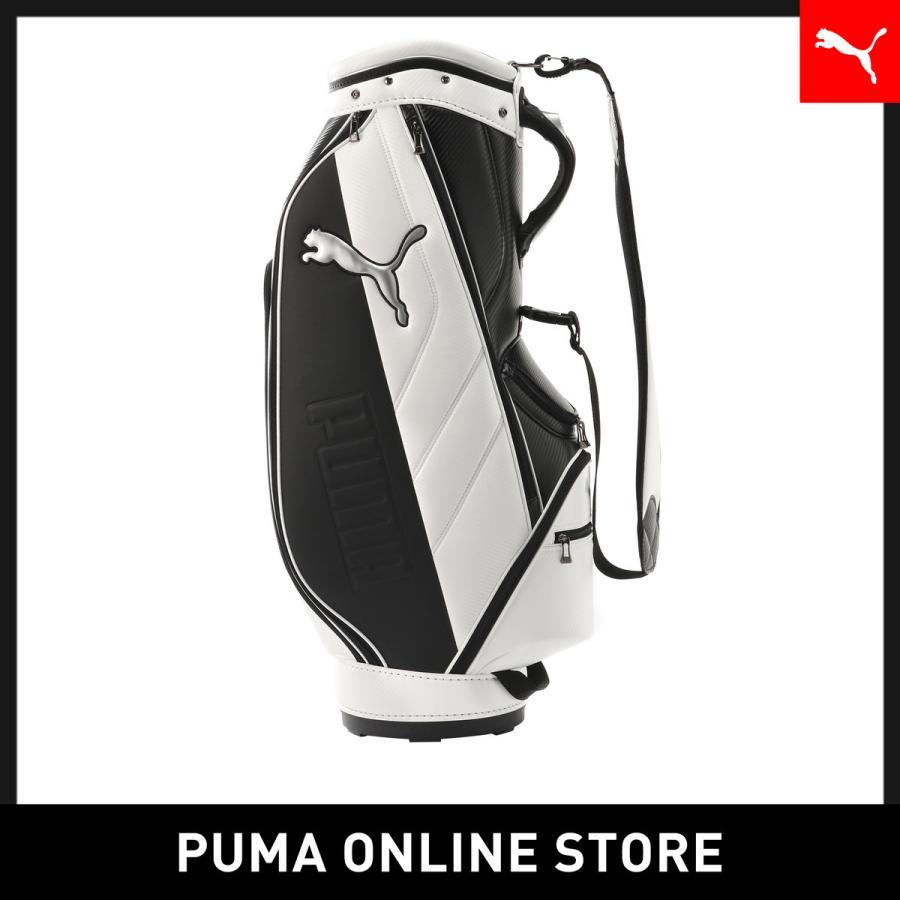 プーマ PUMA CB コア メンズ ゴルフ キャディバッグ 2019年春夏 19SS