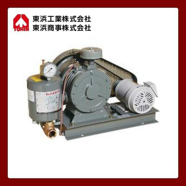 ロータリーブロワ 東浜工業 HC−40S(単相100V)【代引不可】
