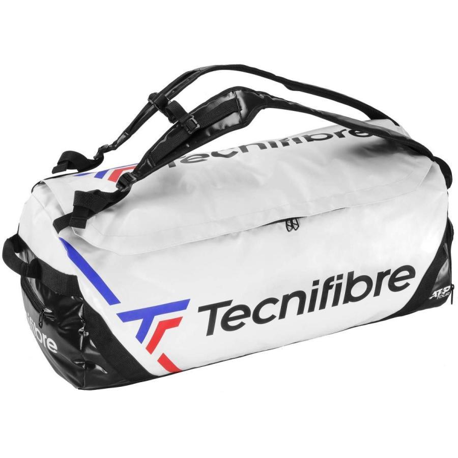 テクニファイバー(Tecnifibre) テニス バッグ ツアー エンデュランス ホワイト ラックパック XL TFB091