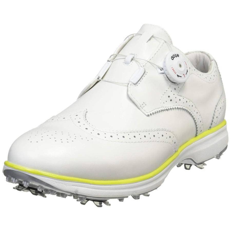 本間ゴルフ HONMA SS1901 ホワイト 27.5/E3