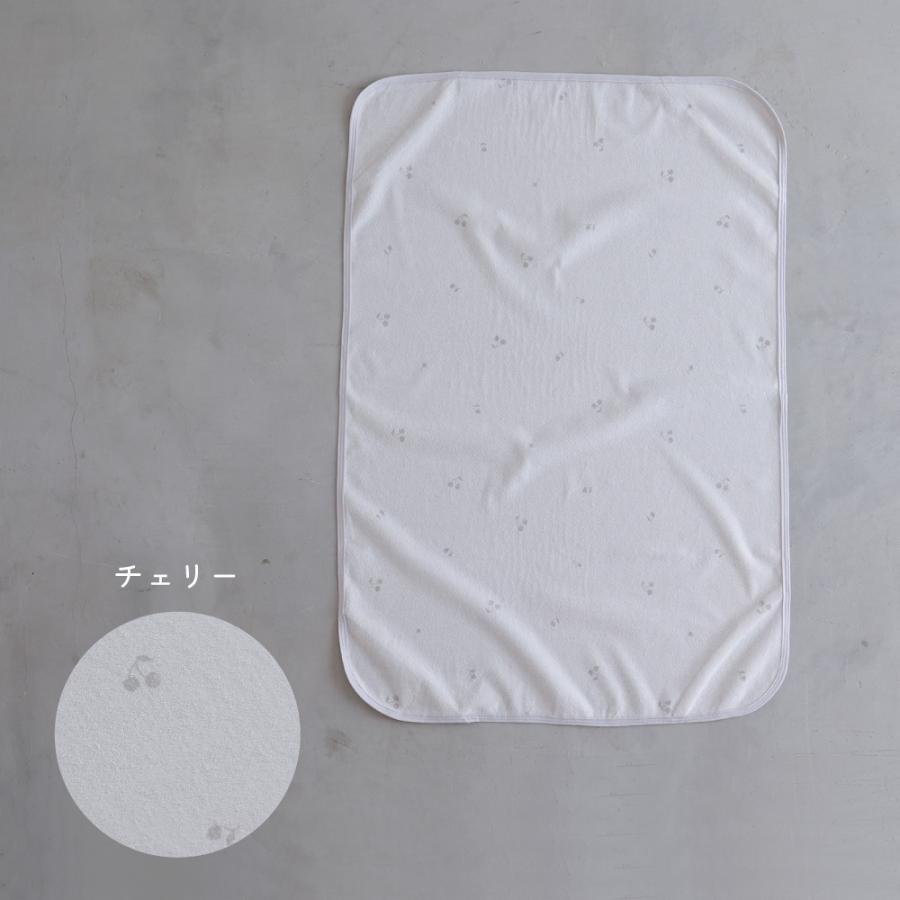 防水シーツ ベビー おねしょシーツ 70×120cm 綿100% ベビー布団 レギュラーサイズ|puppapupo|14