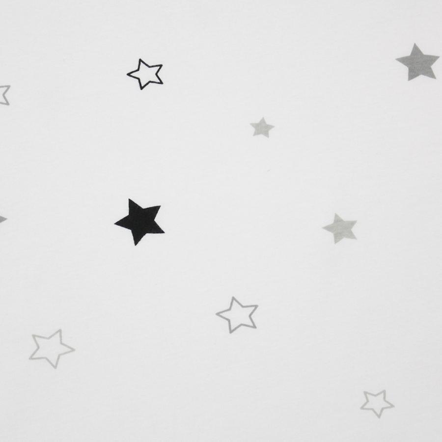 洗える 授乳クッション&サポート枕 トゥインクルスター 星柄 授乳 母乳 クッション 抱き枕 パパママクッション 腕枕 うでまくら|puppapupo|14