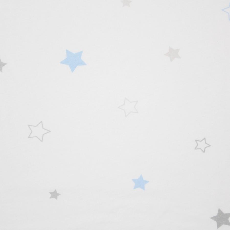 洗える 授乳クッション&サポート枕 トゥインクルスター 星柄 授乳 母乳 クッション 抱き枕 パパママクッション 腕枕 うでまくら|puppapupo|15
