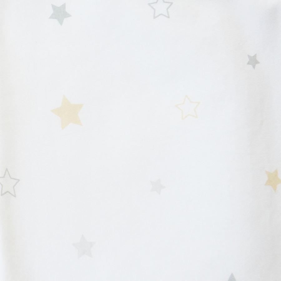 洗える 授乳クッション&サポート枕 トゥインクルスター 星柄 授乳 母乳 クッション 抱き枕 パパママクッション 腕枕 うでまくら|puppapupo|17