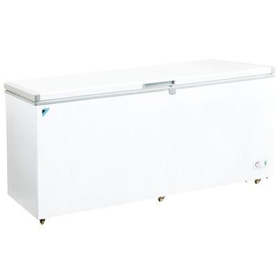 【★メーカー直送★】ダイキン 業務用冷凍ストッカー 542L LBFG5AS