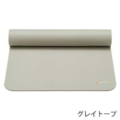 ヨガマット 軽量 ヨガワークス Yogaworks (6mm) 19SS ダイエット 持ち運び ビギナー 初心者 ピラティス 送料無料 puravida 07
