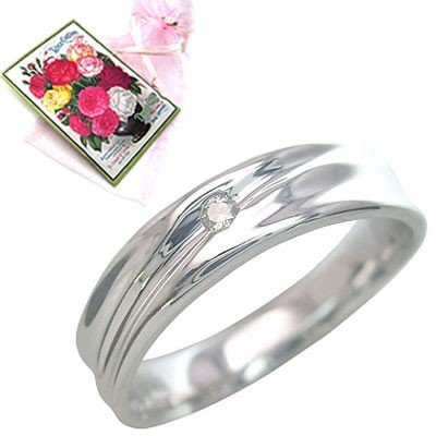 【内祝い】 指輪 ペア Brand Jewelry me.プラチナ900 ダイヤモンドペアリング 安い, MLC f53358d5