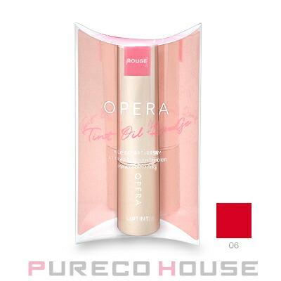 imju(イミュ) オペラ R リップティント (ティントオイルルージュ) N #06 ピンクレッド