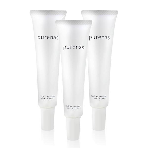 陥没 乳頭 陥没乳首 へん平乳首 陥没 乳首 悩み 解消 Purenas ピュアナス 3個セット|purenas