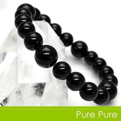 品質保証 モリオン黒水晶 ブレスレット 天然石 パワーストーン ブレスレット モリオン 黒水晶 ブレス, 新しいスタイル 923495ea