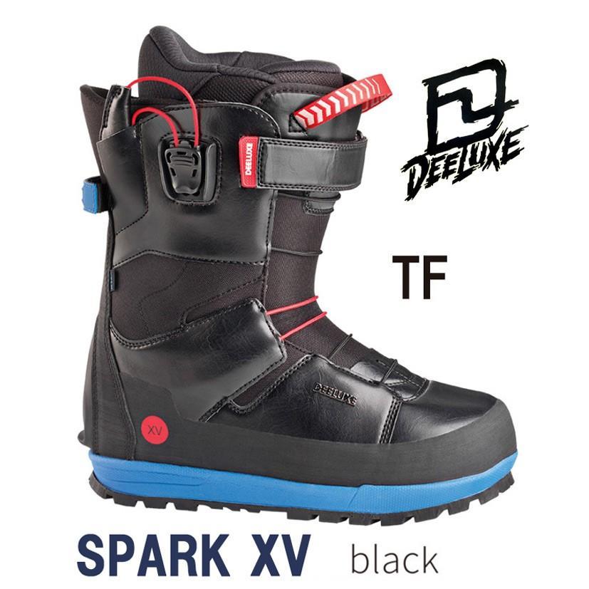 DEELUXE ディーラックス スノーボード スノボ ブーツ 正規品 2019-2020 DEELUXE ディーラックス SPARK XV TF サーモインナー BACKCOUNTRY