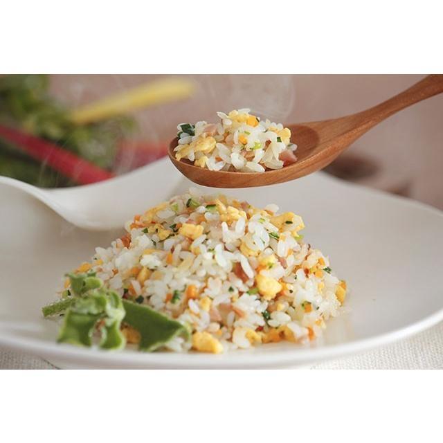 業務用糖質ゼロ粒 飲食店経営のみなさまへお米と混ぜて/お米の代わりに ぷるんちゃん粒タイプ700gパック*10袋 purunchan 04
