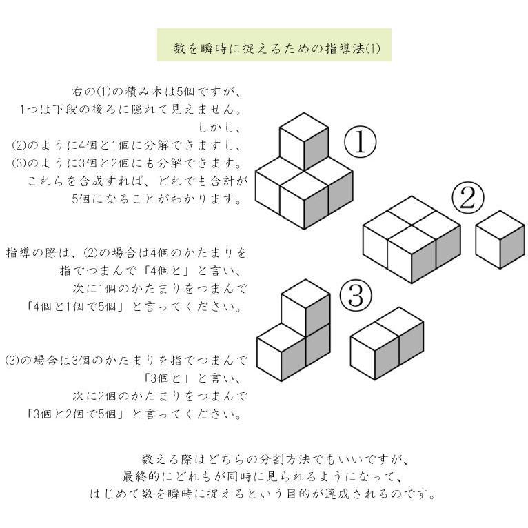 小学校入試対策 能力育成問題集13 積み木の数2|pygli|03