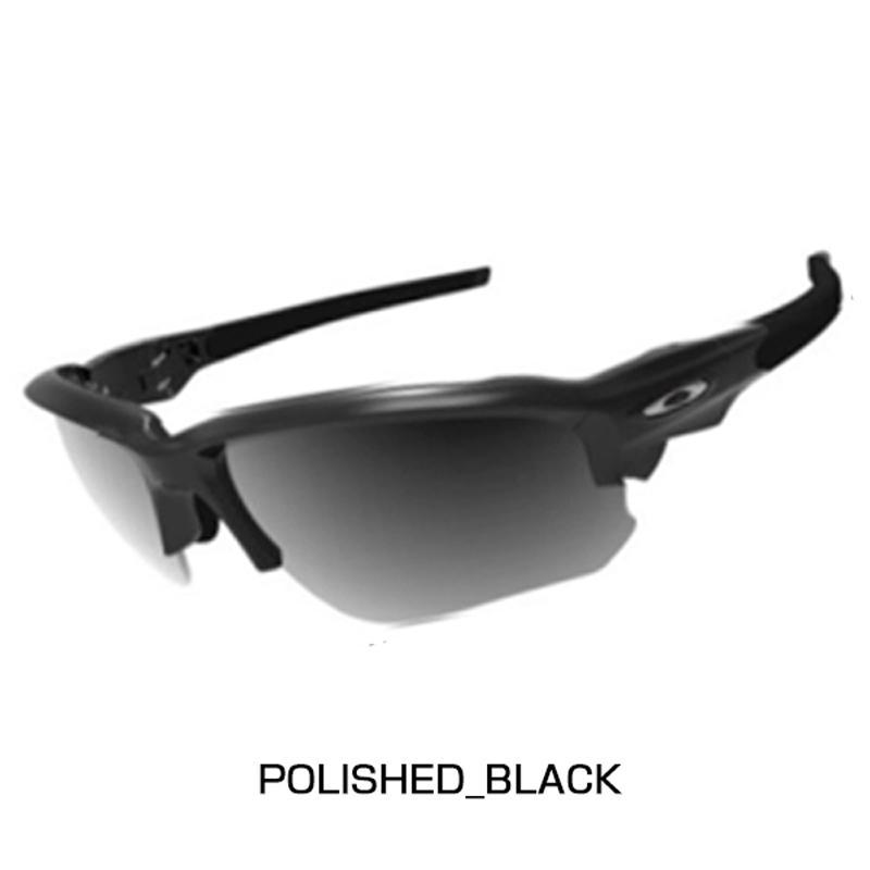 【紫外線対策】OAKLEY オークリー FLAK DRAFT フラックドラフト OO9373-0170 レンズカラー:黒 IRIDIUM