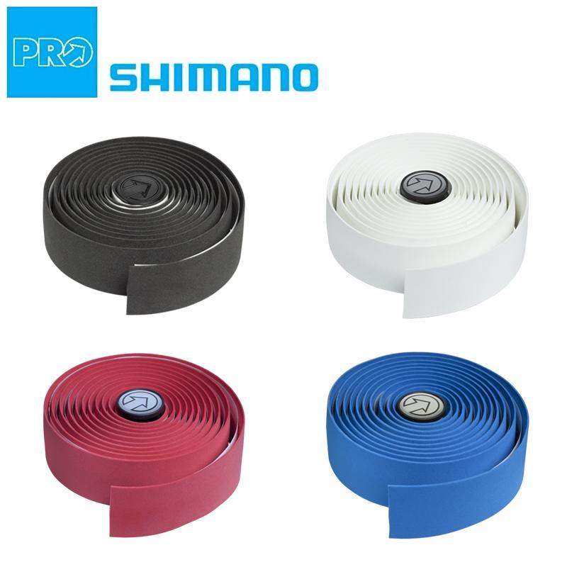 シマノプロ BAR TAPE SPORTS COMFORT バーテープスポーツコンフォート SHIMANO 海外並行輸入正規品 一部即納 ロードバイク 土日祝も営業 PRO バーテープ ハンドル デポー