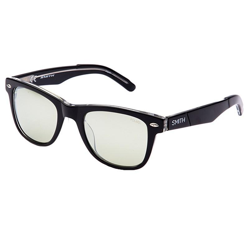 SMITH optics スミスオプティクス 2019年モデル DYNO ダイノ フレームカラー:黒 CRYSTAL レンズ:銀 MIRROR