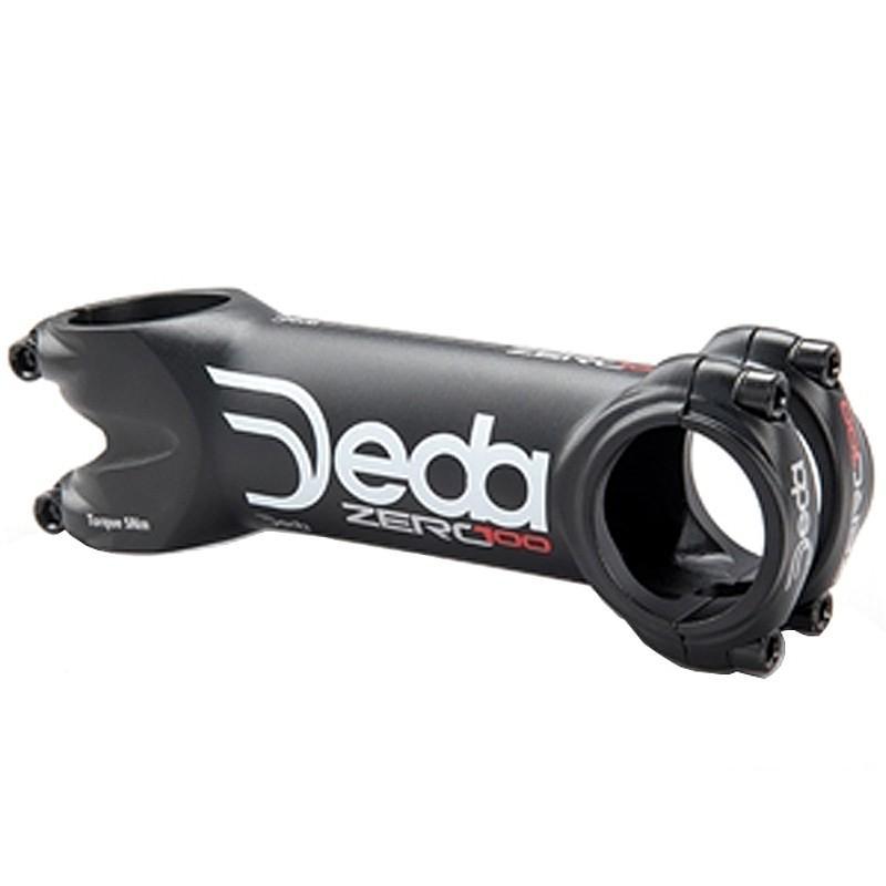 DEDA デダ ZERO100 TEAM ゼロ100チーム クランプ径:31.7MM 70°