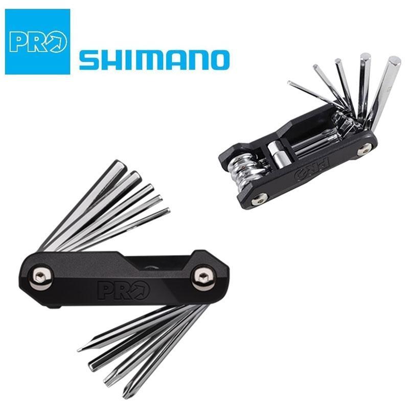 シマノプロ ミニツール10ファンクション SHIMANO PRO 工具 メンテナンス ロードバイク 驚きの値段で 土日祝も営業 輸入