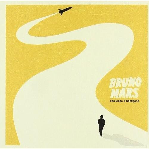 ブルーノマーズ CD アルバム BRUNO MARS DOO WOPS AND HOOLIGANS BONUS TRACK 輸入盤 ALBUM 送料無料 ブルーノ・マーズ|qoo-online4-store