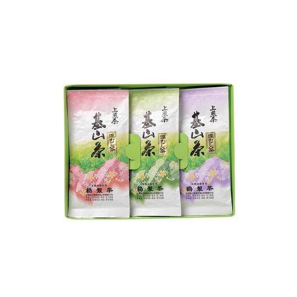 上煎茶(3袋入り)|qtsuhanshop