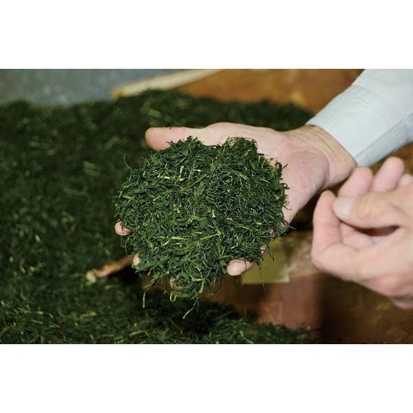 上煎茶(3袋入り)|qtsuhanshop|03