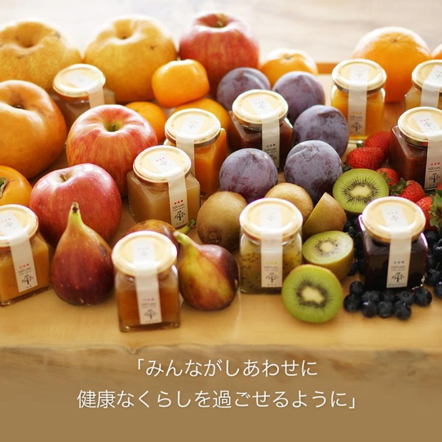 旬のフルーツで作ったわくわくジャム140g×3種(いちご・みかん・デコタン)セット【伊勢亀鈴会】|qu-shop|10