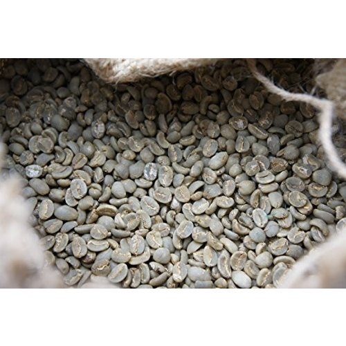 インドネシア マンデリン ビンタンリマUSプレミアムコーヒー生豆 グラム販売 (800g)