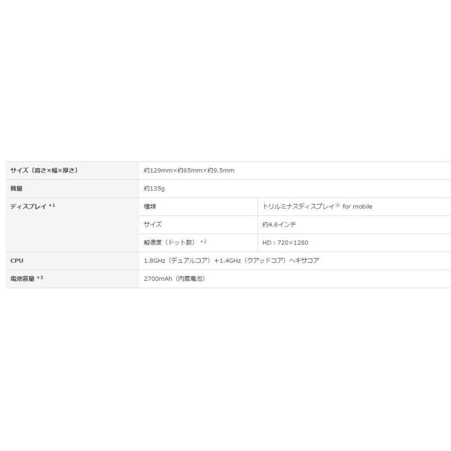 「新品 未使用品 白ロム」SIMフリー docomo SO-02J Xperia X Compact universe black ユニバースブラック※赤ロム保証 [ docomo SIMロック解除 ][スマホ] quality-shop 02