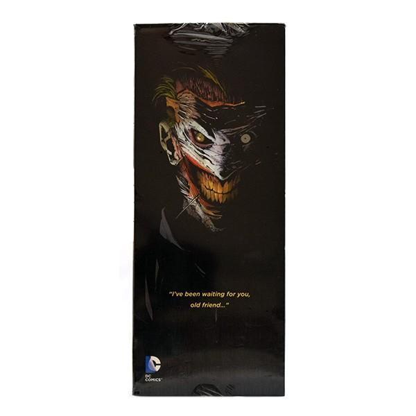 バットマン デス・オブ・ファミリー/ ブック 英語 &マスクセット quattroline 02