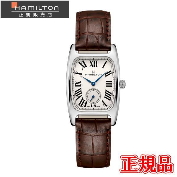 経典ブランド Hamilton ハミルトン ハミルトン アメリカンクラシック ボルトン メンズ腕時計 Hamilton クォーツ メンズ腕時計 革ベルト H13421511, 田町商店街:a52447dd --- chizeng.com