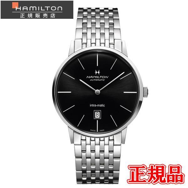 online store 1e566 6a2cd 国内正規品 HAMILTON ハミルトン 腕時計 アメリカン クラシック ...