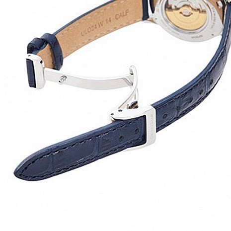 ORIENT STAR オリエントスター CLASSIC SEMI SKELETON 自動巻き 手巻き付 レディース腕時計 RK-ND0005S  |quelleheure-1|04