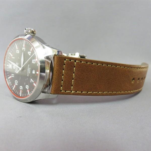 Tutima チュチマ Grand Flieger グランドフリーガー 自動巻き メンズ腕時計 6105-03  |quelleheure-1|08