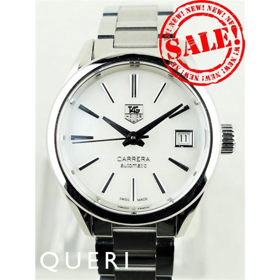 on sale 97cbd 598c6 腕時計 ファッションタグホイヤーカレラキャリバー9レディース ...