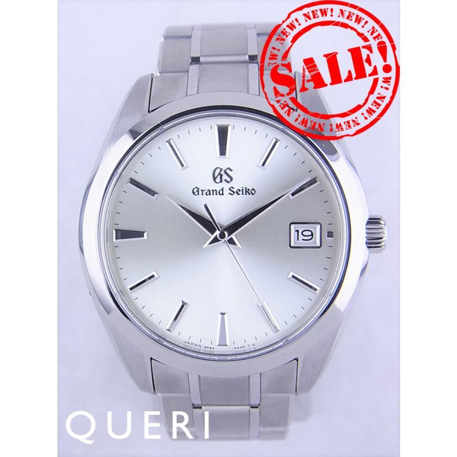 finest selection 2fded bf4a2 ファッション メンズ腕時計 腕時計グランドセイコー0SBGV229中古 ...