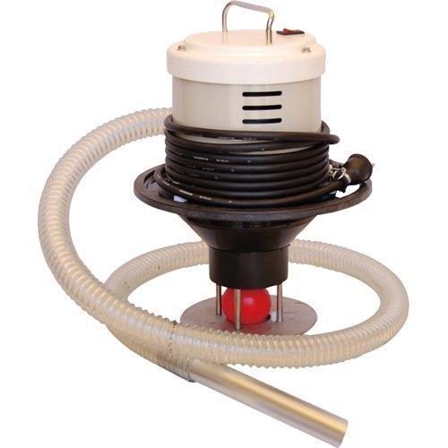 アクアシステム 乾湿両用電動式掃除機セット (100V) オプション品付 EVC550SET